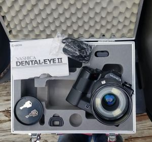 Yashica Dental Eye II Film Camera for Sale in Flowery Branch, GA