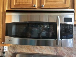 GE Over the Range Microwave for Sale in San Jose, CA
