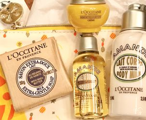 All New L'OCCITANE EN PROVENCE Gift Set for Sale in Redmond,  WA