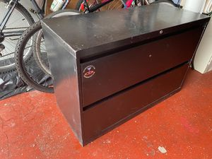 Heavy Duty File Cabinet for Sale in Fort Lauderdale, FL