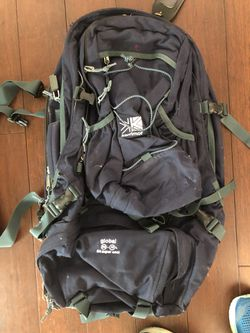 Karrimore travel backpack for Sale in Libertyville,  IL