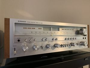 Pioneer Stereo Receiver for Sale in Phoenix, AZ