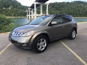 2003 Nissan Murano for Sale in Smithville, TN