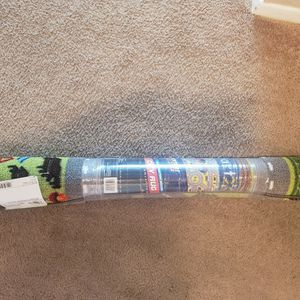 """Brand New """"City"""" Carpet Play Mat For Hotwheels Sized Cars for Sale in Albuquerque, NM"""