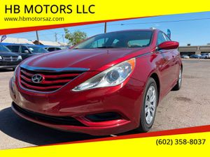 2013 Hyundai Sonata for Sale in Phoenix, AZ
