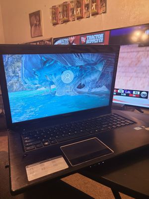 Lenovo laptop for Sale in Montebello, CA
