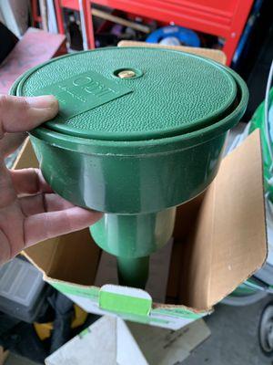 Pop up sprinkler for Sale in Tacoma, WA