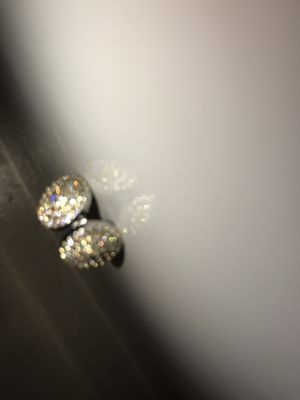 Diamond earrings for Sale in Inglewood, CA