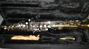 Saxophone soprano for Sale in Hyattsville, MD