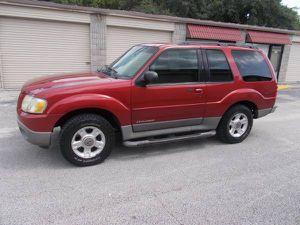 2002 FORD EXPLORER for Sale in South Daytona, FL