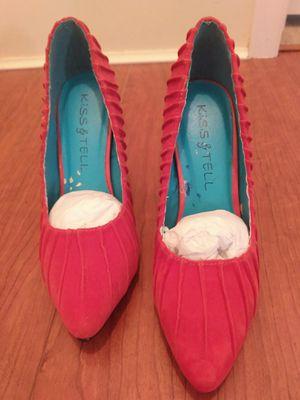 High Heel Shoe for Sale in Fort Pierce, FL