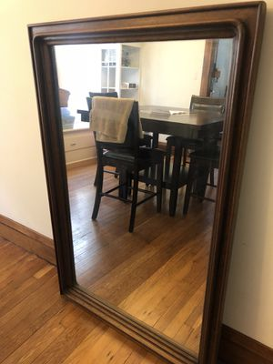 Large Wall Mirror for Sale in Shaker Heights, OH