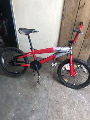 Bmx bike 24 inch for Sale in San Lorenzo, CA