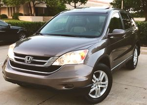 Newer Tires All Around HONDA CRV for Sale in San Francisco, CA
