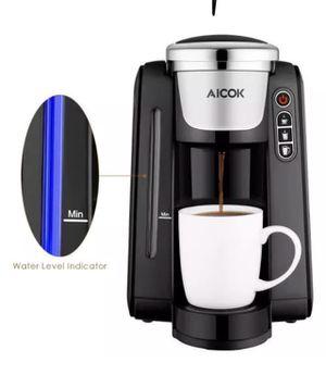 Brand New Single Keurig K-Cup coffee maker for Sale in Pickerington, OH