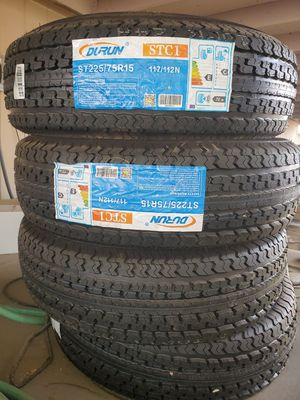 tires for trailers for Sale in Phoenix, AZ
