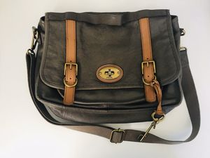 Fossil Long Live Vintage Messenger Bag Issue 54 for Sale in Rowland Heights, CA
