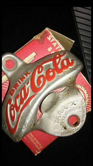 Antique bottle opener for Sale in Dublin, OH