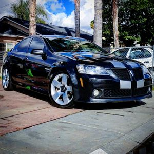 Pontiac G8 GT for Sale in San Jose, CA
