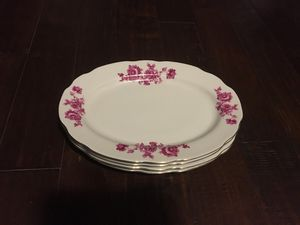 China Plate Set for Sale in Los Angeles, CA