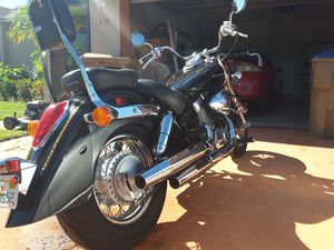 Motorcycle, 2009 Honda Shadow for Sale in Kissimmee, FL