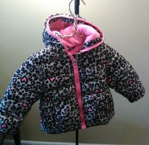 Toddler coat for Sale in Columbus, OH