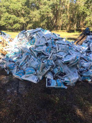 Morton Professional's Choice Pool Salt for Sale in Zephyrhills, FL