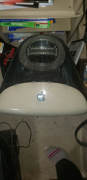 Vintage IMAC Computer Monitor for Sale in Austin, TX