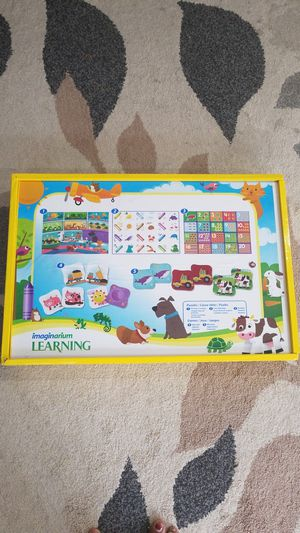 Imaginarium Learning Puzzles and Games for Sale in NJ, US
