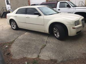2008 Chrysler 300 for Sale in Washington, DC