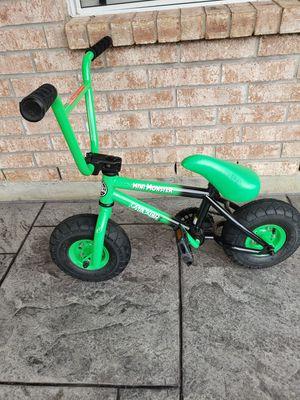 Rocker Bmx Mini Bike for Sale in Little Elm, TX