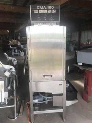 CMA 180 for Sale in Hawley, TX