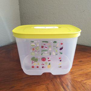 New Tupperware Fridgesmart Food Storage Container for Sale in Salinas, CA