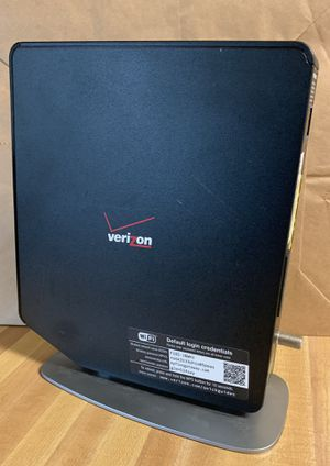 fios quantum gateway g1100 modem for Sale in Glenarden, MD