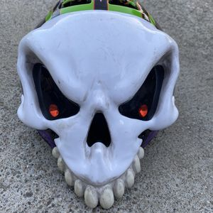 Kids Monster Jam Light up Helmet for Sale in Fremont, CA