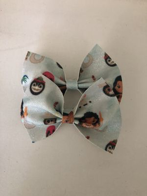 Moana Hair Bows $3 each or 2 for $5 for Sale in Anaheim, CA