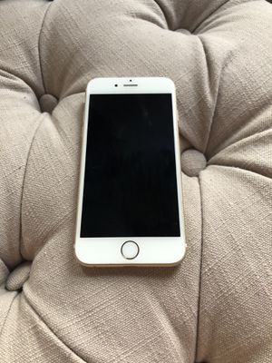 iPhone 6S. Gold, 16GB, unlocked. for Sale in Chicago, IL