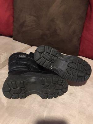 Boys rain boots size 2 for Sale in Monrovia, CA