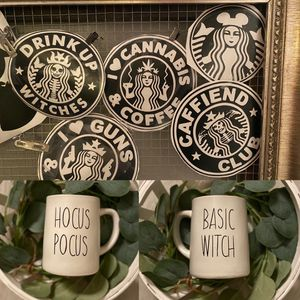 Custom Decals and Mugs for Sale in Menifee, CA