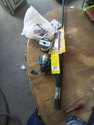 Fishing kit for Sale in Irwindale, CA