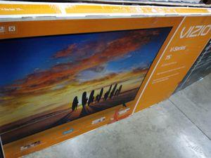 """75"""" vizio 4k smart led tv for Sale in Santa Ana, CA"""