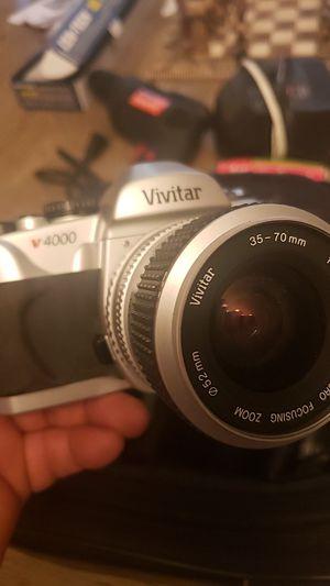 Vivitar v4000 for Sale in Columbus, OH