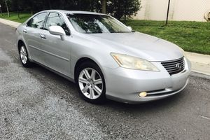 $6500 FIRM + 2007 Lexus ES 350 + Push to start for Sale in Silver Spring, MD