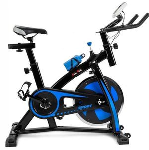 Brand New Blue Spinning Bike 2019 for Sale in Columbia, MD