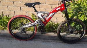 MOUNTAIN CYCLE DNA for Sale in Costa Mesa, CA