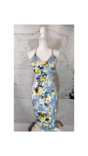 Lt blue Dress for Sale in Las Vegas, NV