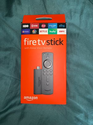 Fire TV Stick for Sale in Detroit, MI