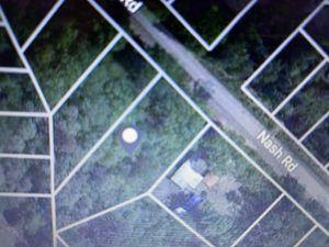 Terreno de 1/2 Acre -Dueño a Dueño - $500 de enganche for Sale in Jefferson, TX