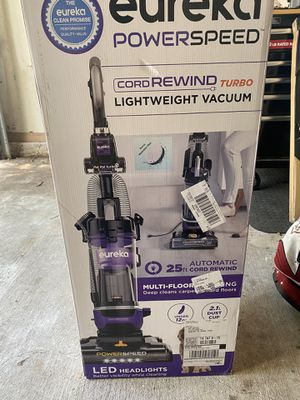 Eureka Power Speed Vacuum for Sale in Austin, TX