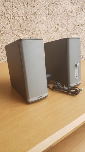 Bose Speaker for any Device for Sale in Rosemead, CA